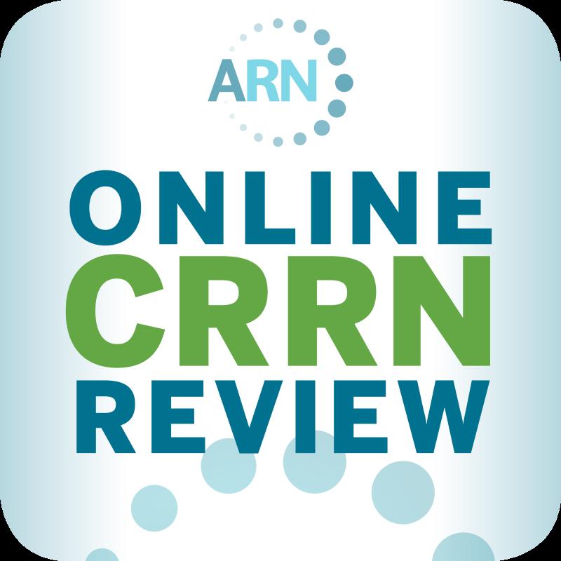 ARN Online CRRN Review